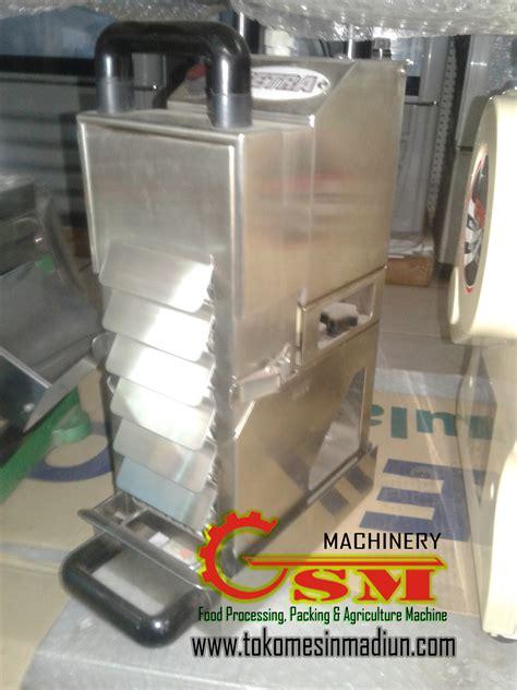 Alat Pembuat Minyak Kelapa penyaring minyak toko mesin madiun