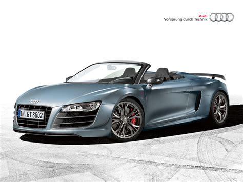 Audi R8 Gt Preis by Audi R8 Gt Spyder Preise Leistungsdaten Bilder Und Ein