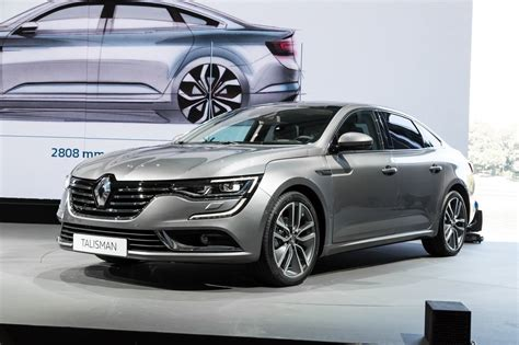 french renault new renault talisman fcia french cars in america