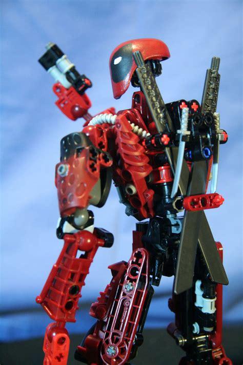 Exclusive Custom Deadpool 2 Terlaris deadpool katana sling by deadpool7100 on deviantart