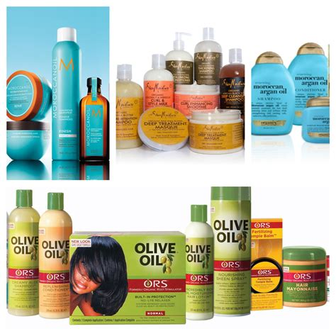 Top Products For Relaxed Hair | hair products for healthy relaxed hair healthy and relaxed