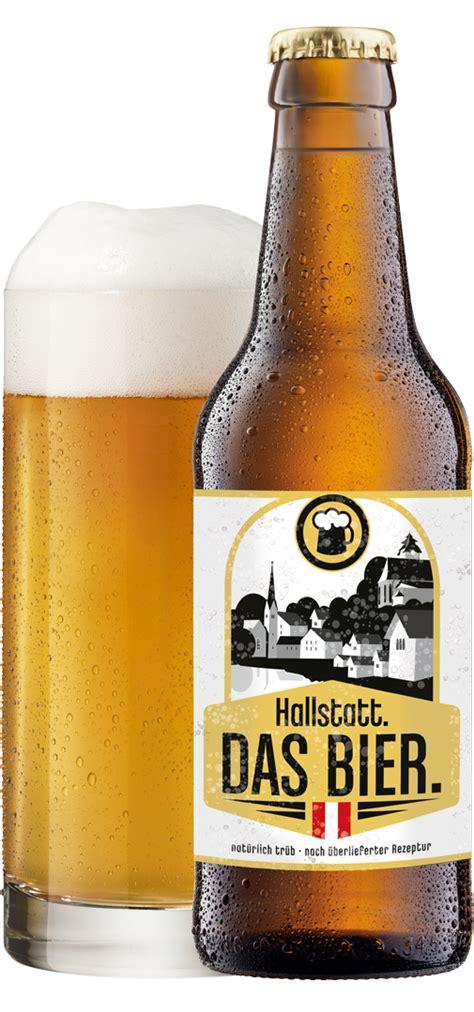 das biero hallstatt das bier hallstattbier