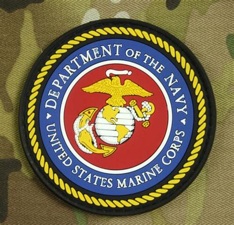 Rubber Patch Cameroon Marine popular marine corps patch buy cheap marine corps patch lots from china marine corps patch