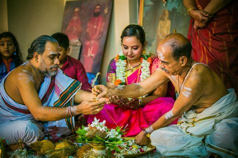 South Indian Wedding Photography   CandidShutters