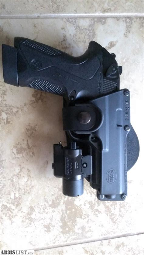 px4 tactical light armslist for sale beretta px4 45 acp