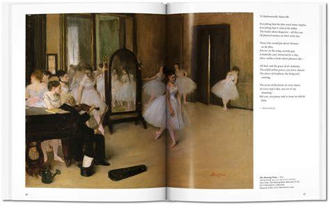 degas basic art series 2 0 libro e descargar gratis dance class edgar degas basic art series taschen books