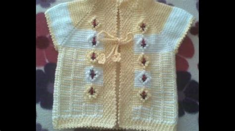 new sweater design for or baby in handmade