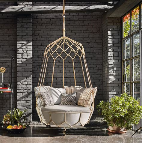 Contemporary Outdoor Furniture Swing Why Choose Outdoor Furniture Swings