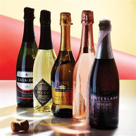 best prosecco wine ontario s best sparkling wines