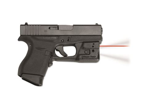 Barracks Airsoft Just Tactical Mount For Glock crimson trace laserguard pro laser sight tactical light for glock 42 43 natchez