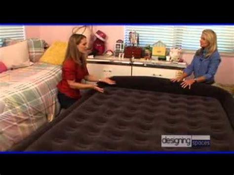 ท นอนอ ดลม air bed