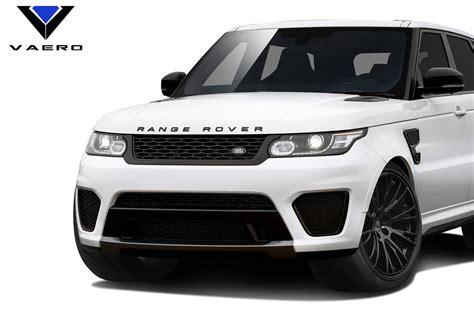 range rover front 2015 land rover range rover sport all polypropylene