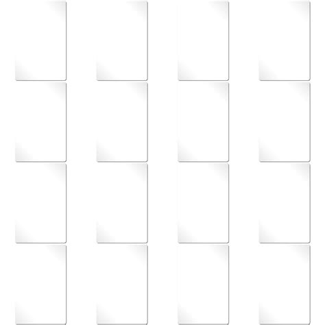 blank card template transparent file blank card set template png k r engineering