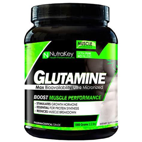 Glutamine Sr 1000 Grams nutrakey l glutamine 500g 1000 grams