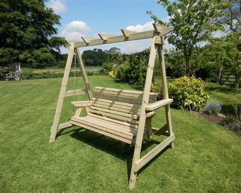 wooden garden swing seat uk garden swing seats uk ideas garden swing hammock uk cheap