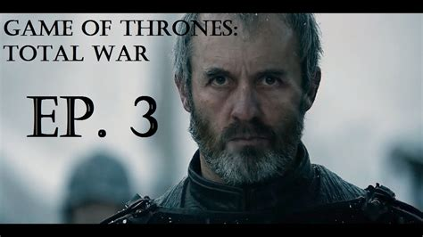 a game of thrones toilet warfare youtube game of thrones total war stannis baratheon caign ep