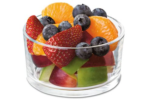 1 fruit bowl calories fil a menu every item ranked by nutrition eat