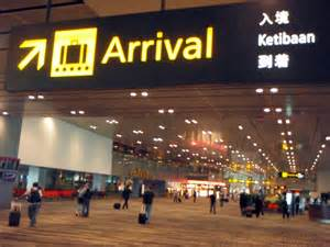 Airport Arrivals 13 Free Things You Never Knew You Could Do At Singapore