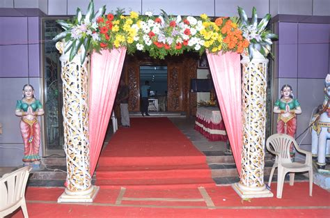 entrance decoration pics for gt wedding entrance decorations