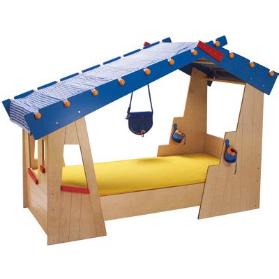 childrens twin bed children s twin beds with a theme from haba