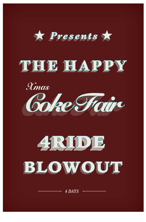 coke blowout hairstyle blowout collective soul style quot xmas quot happy coke fear 2014