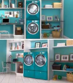 How To Clean And Organize Your Garage - 25 brilliantly clever laundry room design ideas