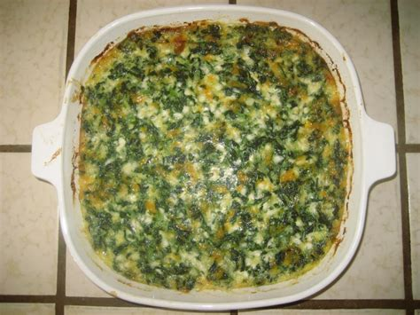 Spinach Cottage Cheese Casserole Recipe by Breakfast Casserole Recipe With Spinach Leeks Cottage