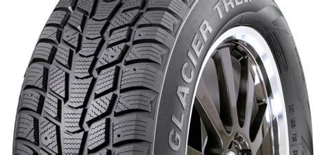 winter tire  cooper features aggressive directional tread pattern tire technology