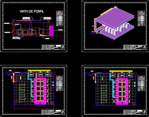 design data center dwg block  autocad designs cad