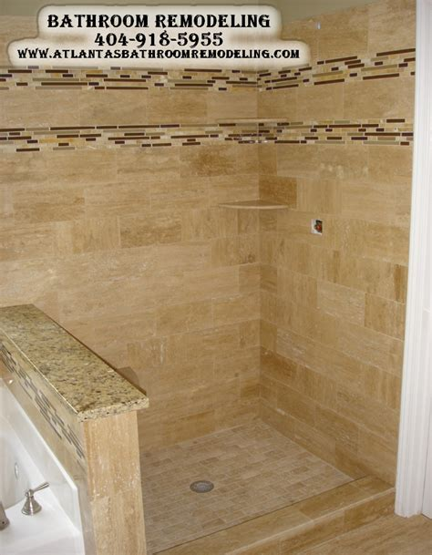 Shower Tile Images, Ideas, Pictures, Photos and More