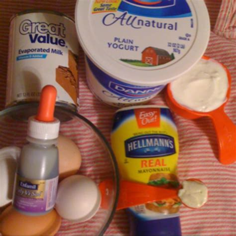 evaporated milk for puppies puppy kitten milk replacer 1 can evaporated milk 4 egg yokes 1 dropper infant iron