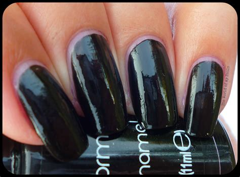 Bp 313 All Color the world of my nails flormar 313 black minimalism
