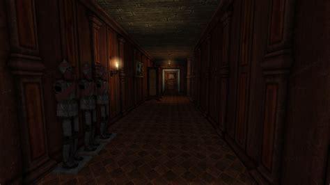 The Forgotten Door by Development 2 Image The Forgotten Door Mod For Amnesia