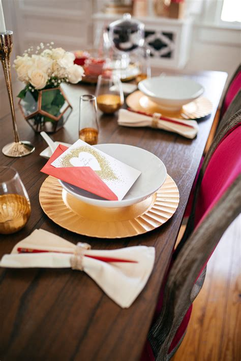 s day dinner table setting get s day dinner ready with haute the rack
