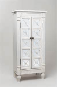 jewelry armoire century white hives and honey