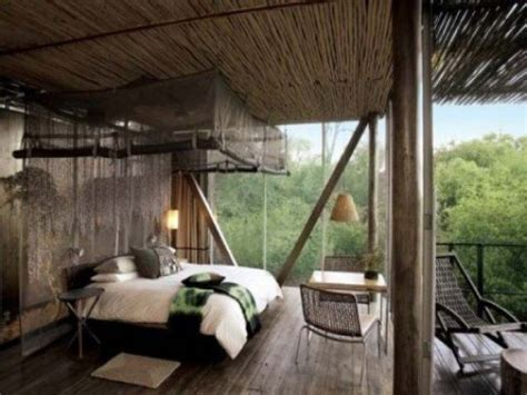 bedroom design nature 17 of the coolest nature friendly houses every outdoorsman