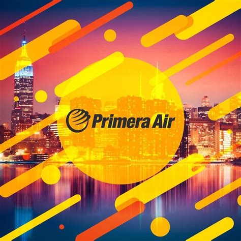 primera air offers cheap flights to europe for 100