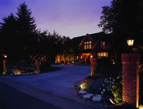 Landscape Lighting Connection Outdoor Lighting Denver Denver Outdoor Lighting