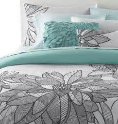 teal and grey bedding ideas for my room