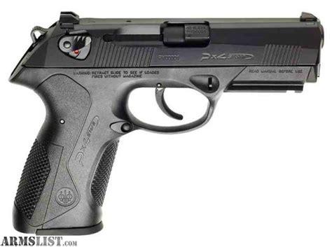 Beretta Px 4 40 armslist for sale beretta px4 40 cal