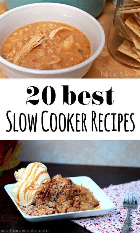 top 20 most popular recipes in 2013 kevin amanda 20 best slow cooker recipes
