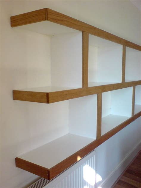shelving 187 richard sothcott brighton carpentry