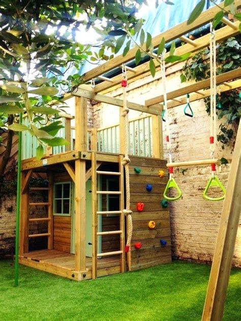 backyard jungle gym plans outdoor goods
