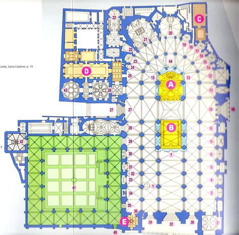parts of a cathedral floor plan 100 parts of a cathedral floor plan circular based