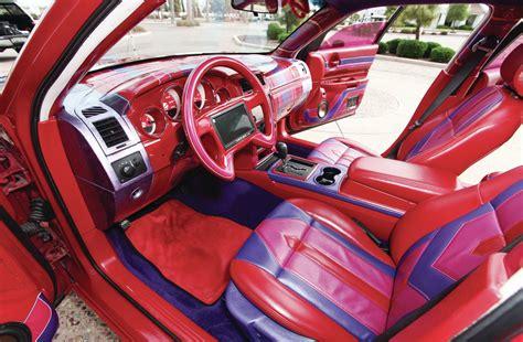dodge charger custom interior 2008 dodge charger aftershock
