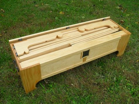 Wooden Folding Bed This Amazing Fold Up Bed Can Be Stored In A Small Wooden Box Boredombash