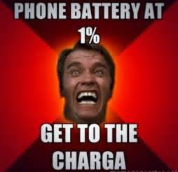 Phone Memes - the 19 stages of your phone s battery life stage phone
