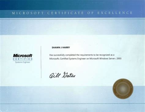canadian evolution computer services certifications