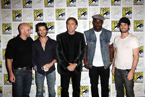 aktor film ghost rider ghost rider cast blackfilm read blackfilm read