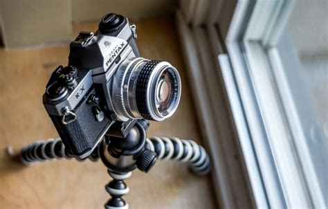 Kamera Pentax Kx pentax kx hi tech